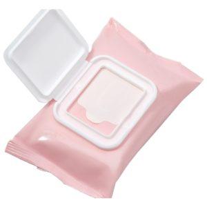 SHIK. Салфетки для снятия макияжаMakeup removing wipes.