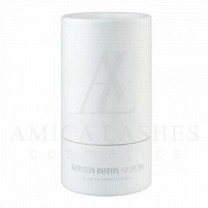 Ботокс Keratin Botox Serum отDlux Professional - уход и забота о ресницах и бровях, восстанавливает и укрепляет волоски после ламинирования. Заказать с доставкой.