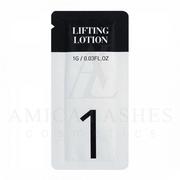 Состав №1 Lifting Lotion c цистеамин гидрохлоридом и цистеином отDlux Professional. Заказать с доставкой