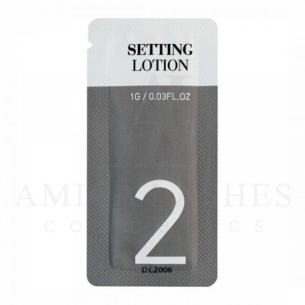 Фиксирующий состав №2 Setting Lotion отDlux Professional для ресниц/бровей является нейтрализатором состава №1 Lifting Lotion. Состав на основе бромата натрия. Формула обеспечивает стабильный завиток на долгое время. Заказать с доставкой