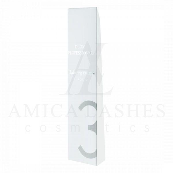 Набор составов 3 - 15 шт. DLUX. Набор для ламинирования ресниц Illumination Lift. 3 STEP IN 1 SET