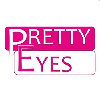 Pretty Eyes - валики для ламинирования ресниц из селикиона. Купить с доставкой.